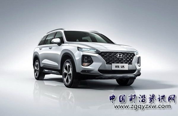 中国SUV市场遇冷,第