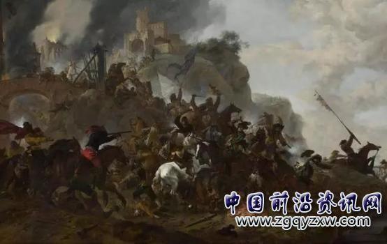 中国历史上最恐怖的